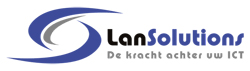 LanSolutions - Systeembeheerder
